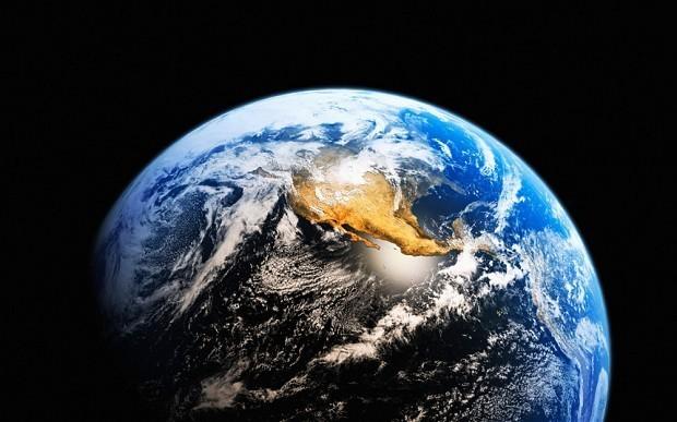 il primo agosto è l'Earth overshoot day