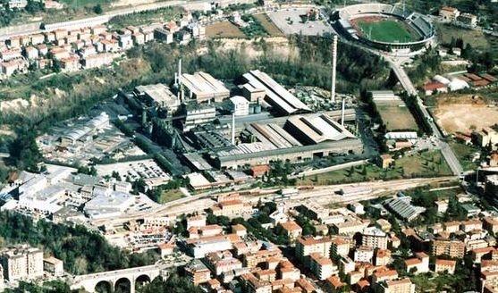 foto area Carbon di Ascoli Piceno