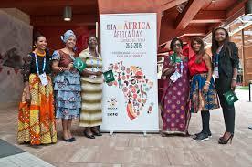 Evento per l'Africa all'Expo