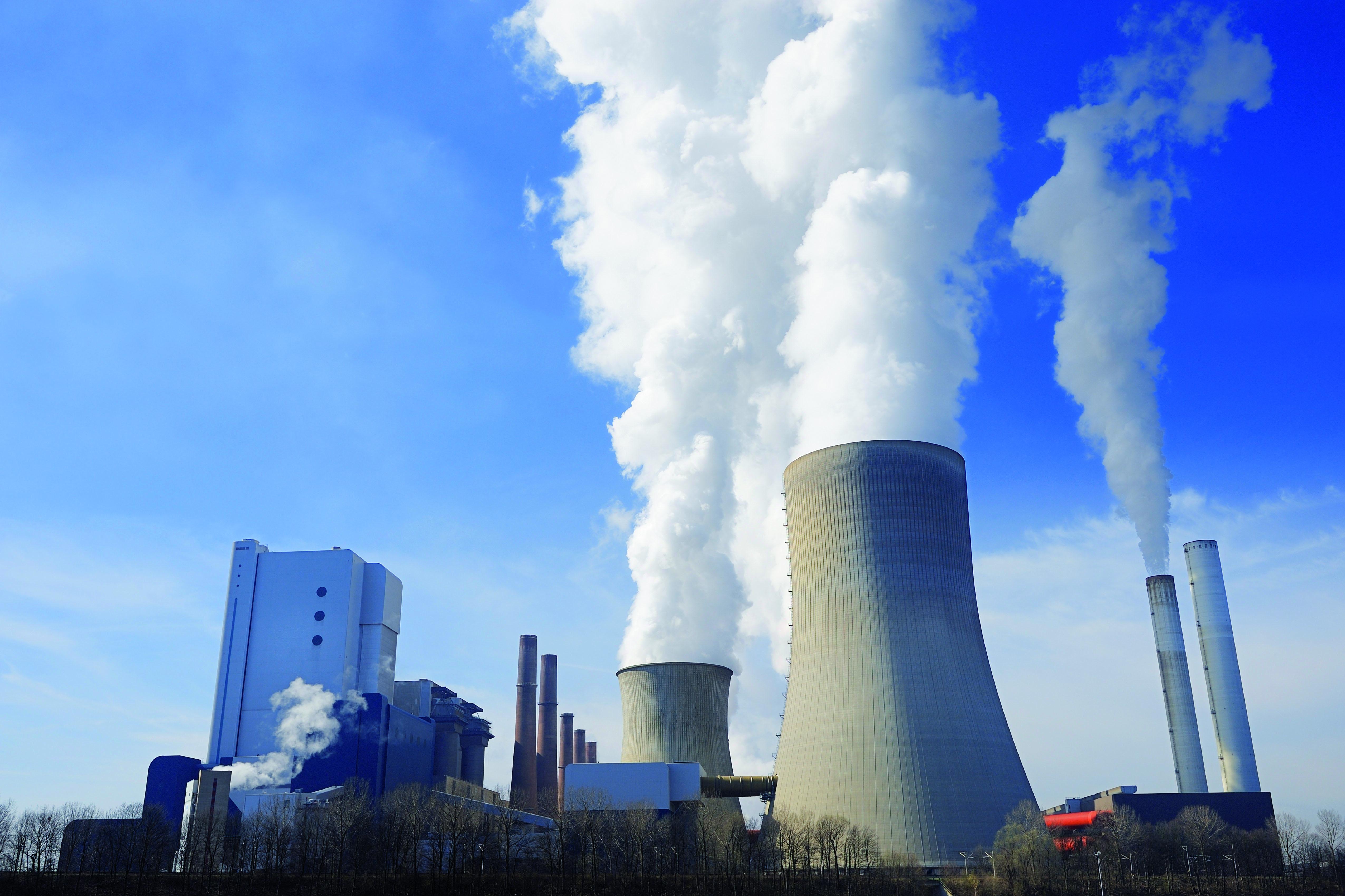 Gas serra, lo0,3 % in menon è abbastanza