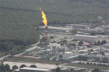 Fuori dal petrolio