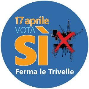 Logo referendum trivelle