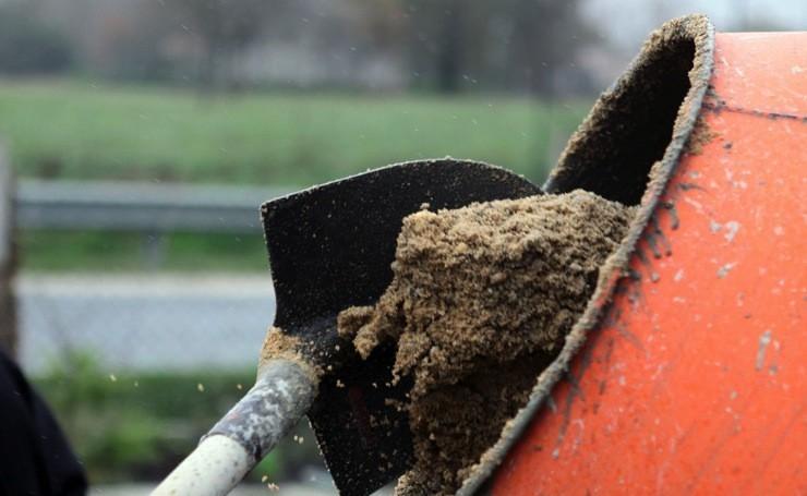 Aumenta nel 2017 il consumo di suolo