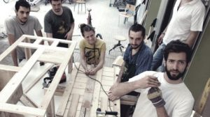 Salento-workshop design