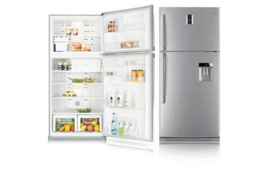 foto di frigoriferi
