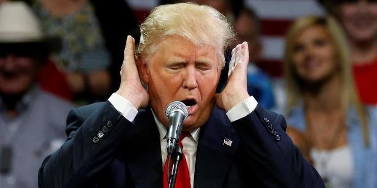 Donald Trump e il clima