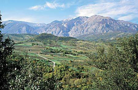 Il marchio del turismo attivo e sostenibile in Abruzzo