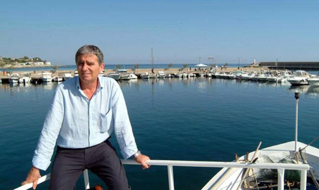 una foto di Angelo Vassallo