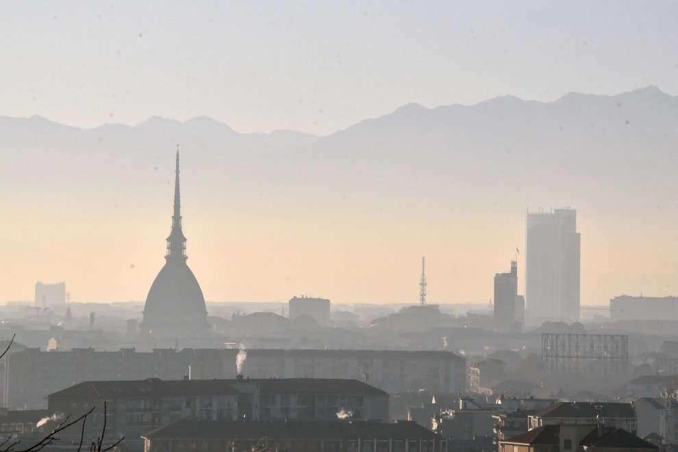 Torino antismog