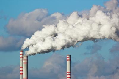 Avviata la campagna per la carbon tax
