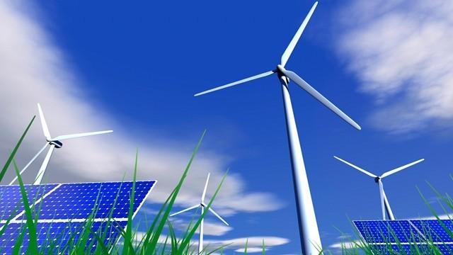 Le energie rinnovabili prima fonte