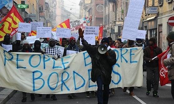 people before borders