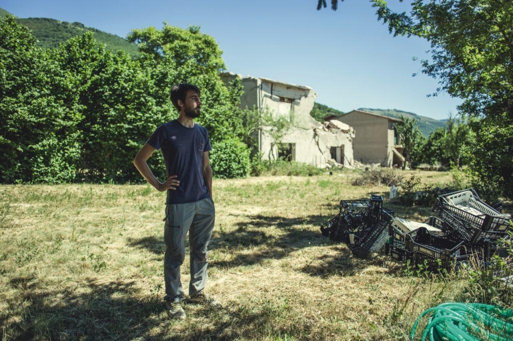 Foto di Filippo Ronchitelli
