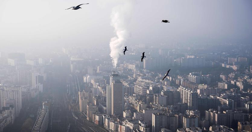 taglio delle emissioni nell'Ue