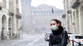 smog Commissioni Ue pronta a deferire l'Italia