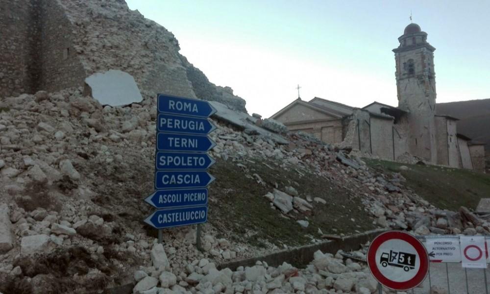 Terremoto, successo di Anci Crowd