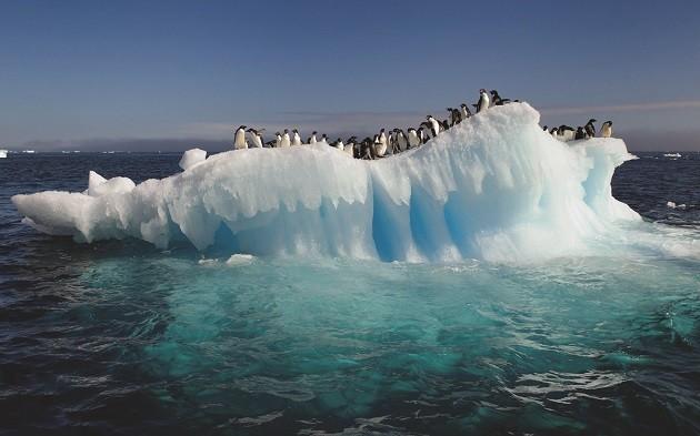 Gli oceani funzionano come un termostato per il clima, regolandolo