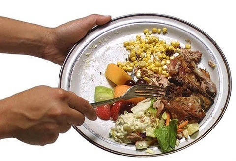 Mipaaf, bando contro lo spreco alimentare