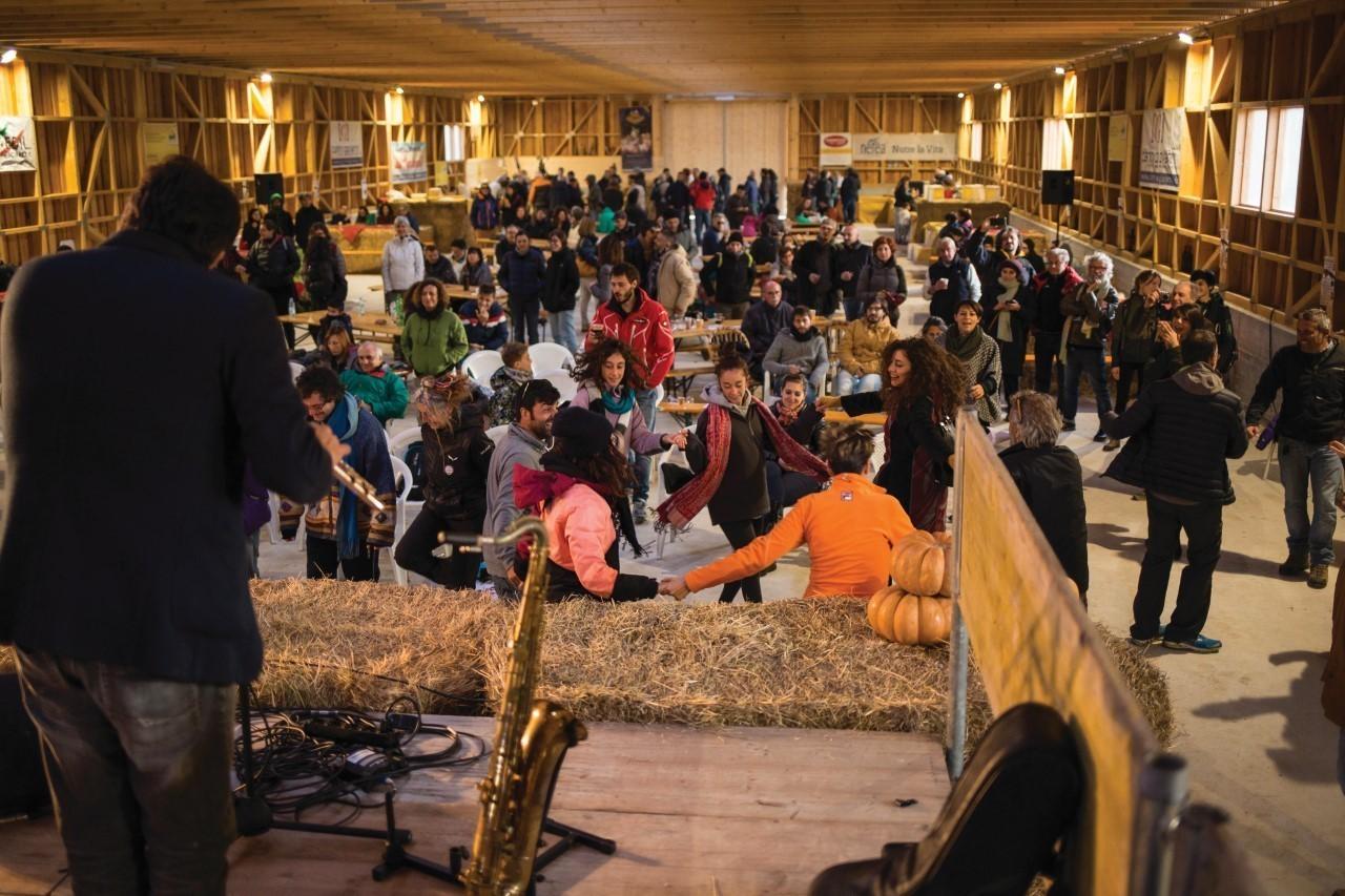A Pieve Torina il primo evento di Epicentro