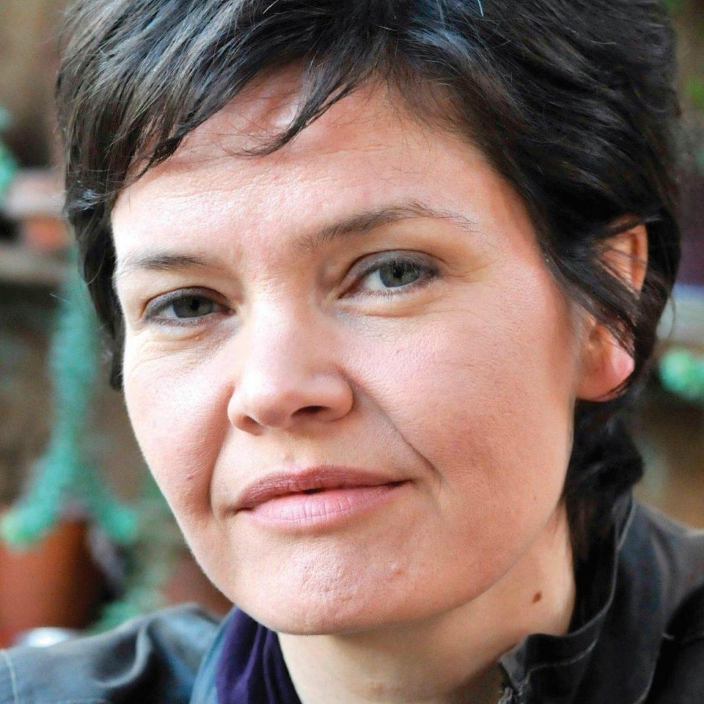 L'economista Kate Raworth