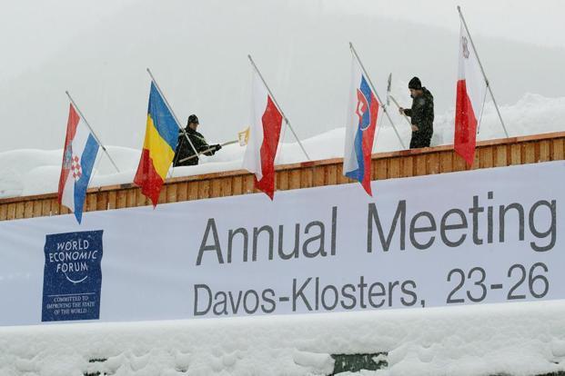 Davos -Wef