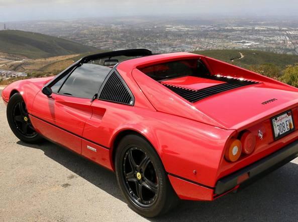 Ferrari Elettrica, forse possibile