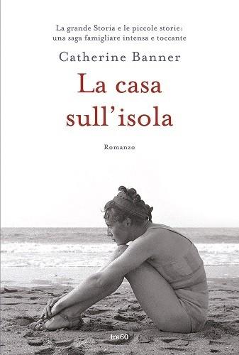 La copertina del libro di Catherine Banner