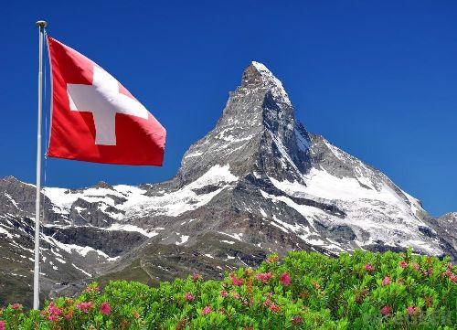 Svizzera al primo posto del rapporto Epi