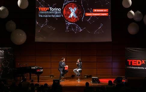 La cooperazione al Tedxtorino