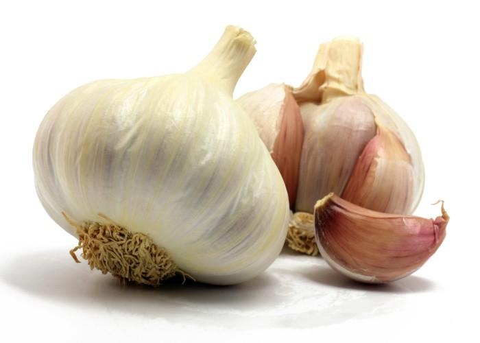 Testine d'aglio