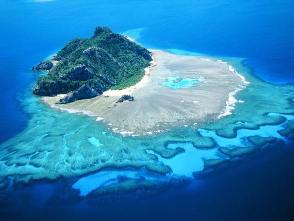 Marshall, arcipelago
