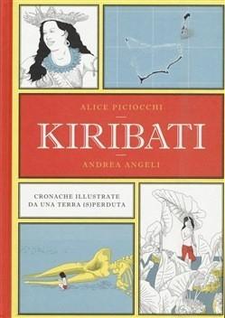 Libro su Kiribati