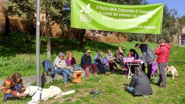 ritorna il Roma Best Practices Award