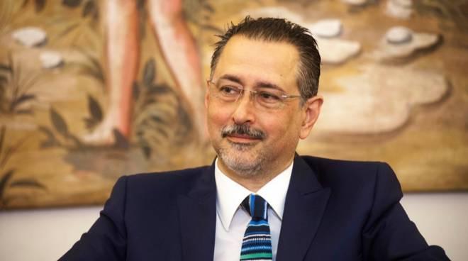 Marcello Pittella, presidente Regione Basilicata