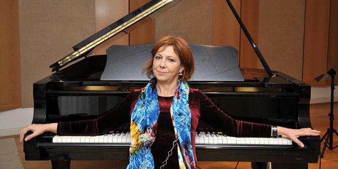 Rita Marcotulli, le Compositrici