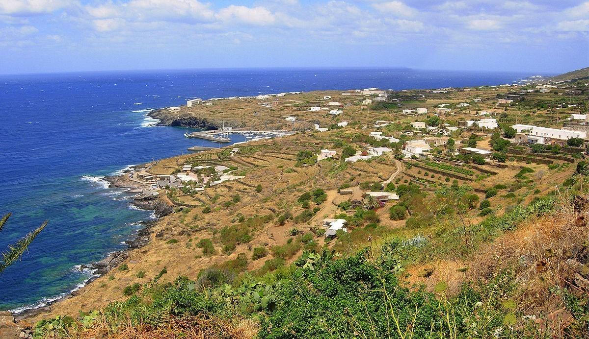 Pantelleria nuova nomina