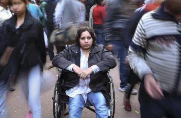8 Marzo per le donne disabili