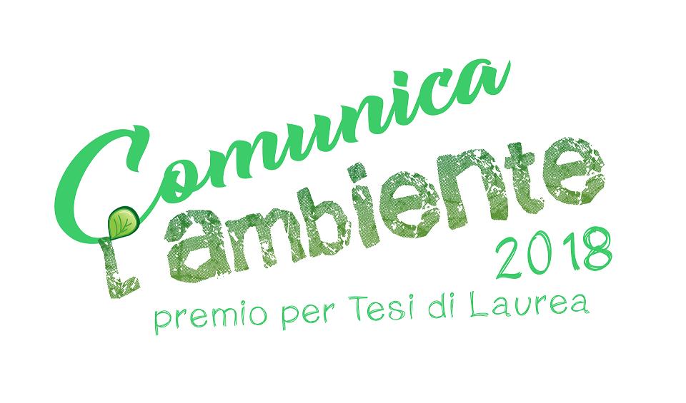 Comunica L'ambiente Logo
