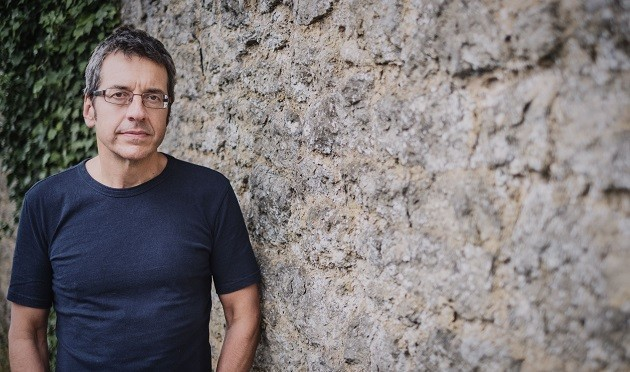 primo piano di George Monbiot