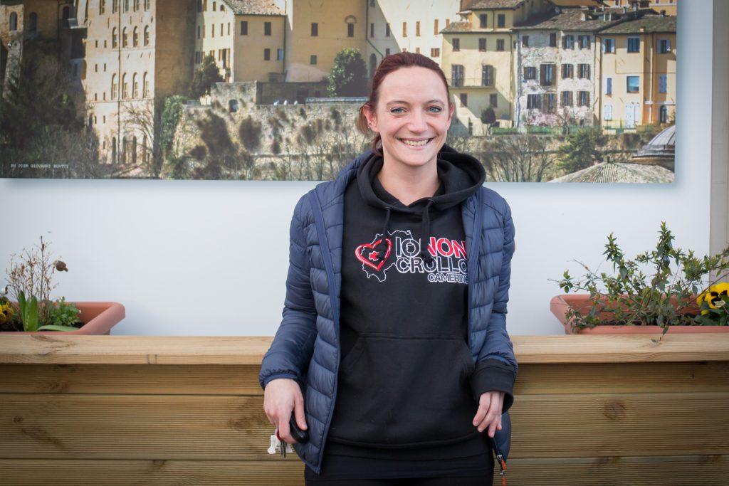 Caterina Molinaro cuoca