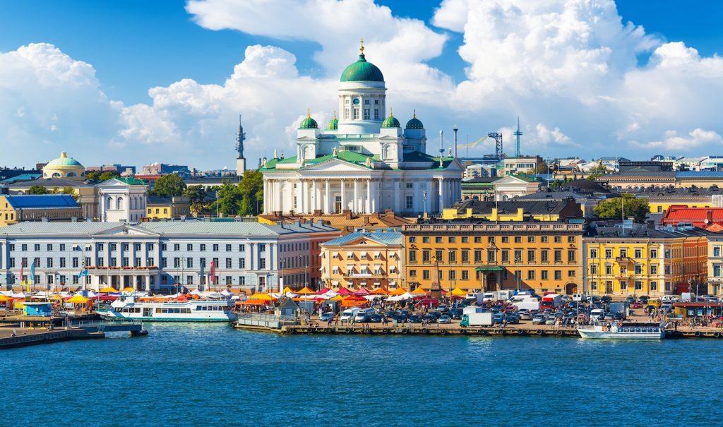 Helsinki a zero emissioni