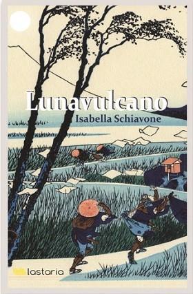 """immagine di copertina di """"Lunavulcano"""""""