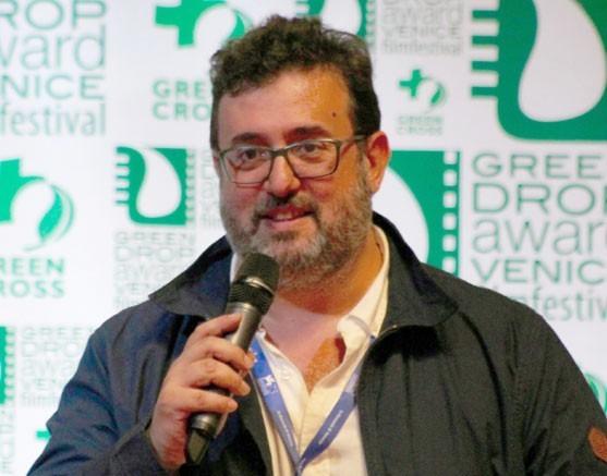 Marco Gisotti, giornalista