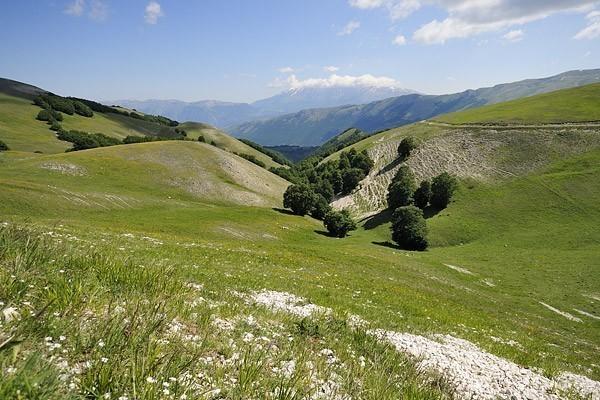 foto di Valle Della Spina