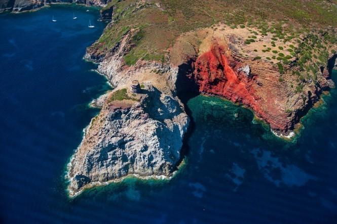 Capraia smart island
