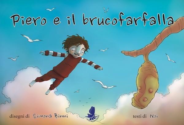 Piero E Il brucofarfalla