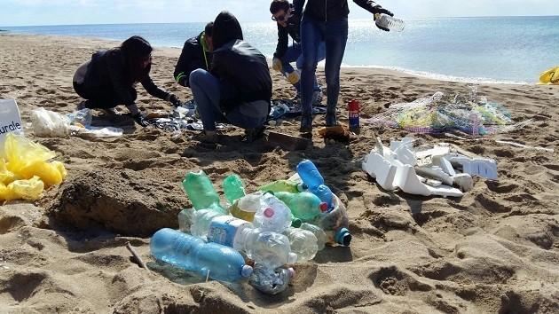 foto di un'attività di Spiagge e fondali puliti