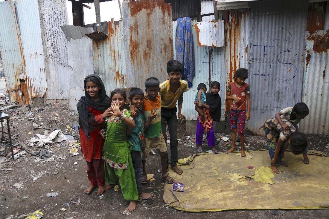 foto di Bambini India (Save the Children)