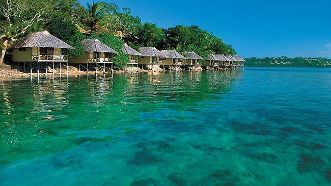 Vanuatu, stop alla plastica