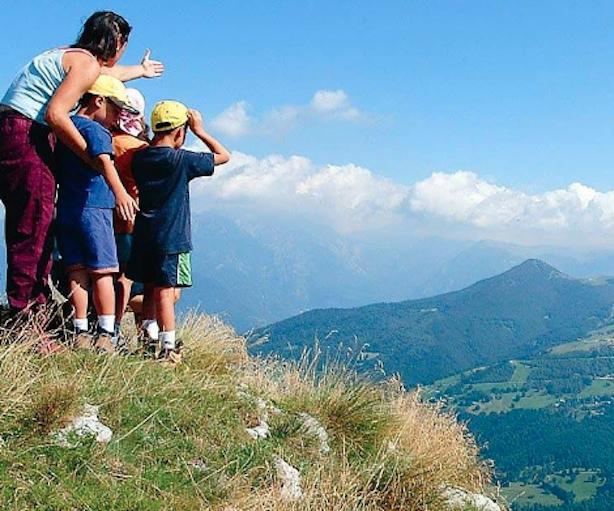 Solstizio, la grande festa delle Alpi
